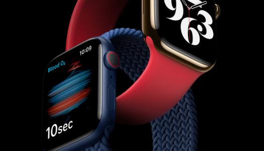 Apple Watch Series 6 : Constat de la Meilleure Montre Connectée
