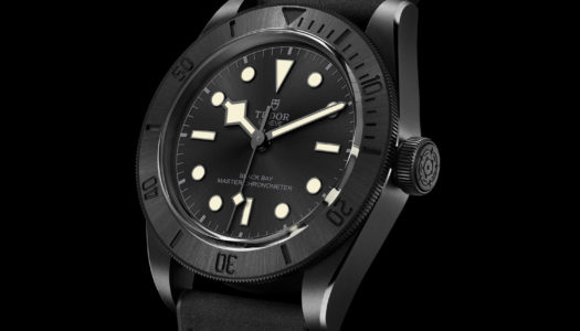 Black Bay Ceramic : La Première Tudor Certifiée Master Chronometer