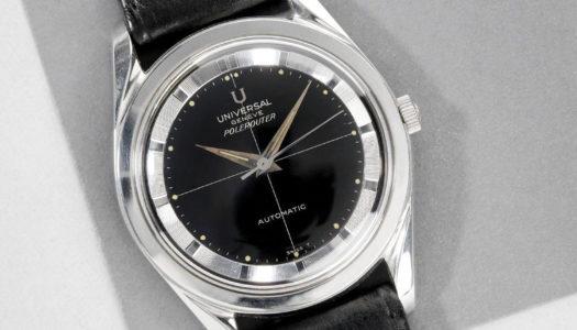 Universal Genève : histoire d'une marque que l'on aimerait revoir