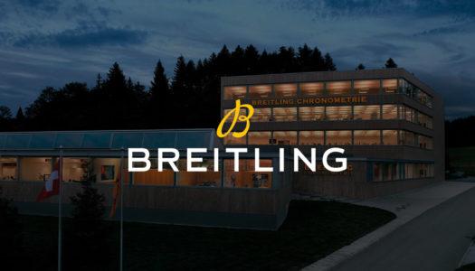 10 choses que vous ne saviez (probablement) pas sur Breitling