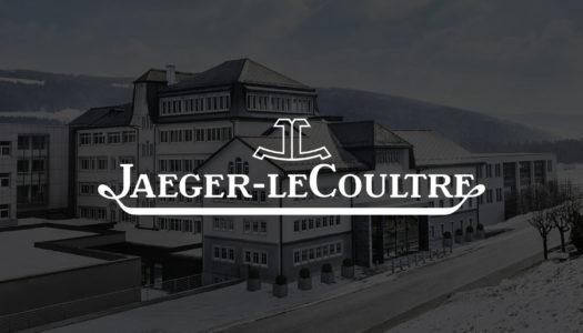 Histoire de Jaeger-LeCoultre, la grande maison de la Vallée de Joux