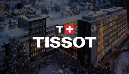 L'histoire de Tissot, de l'Empire Russe au Swatch Group
